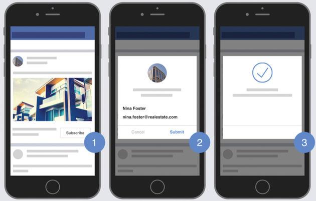 Inspelen op de krapte van de arbeidsmarkt met Facebook lead advertentieformulieren