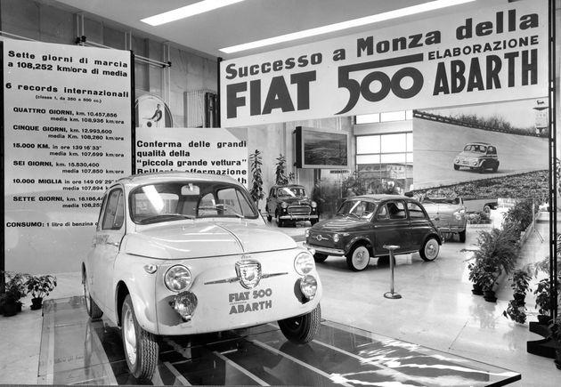 Fiat 500 - 17