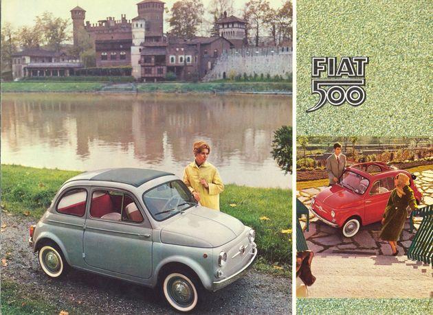 Fiat 500 - 34
