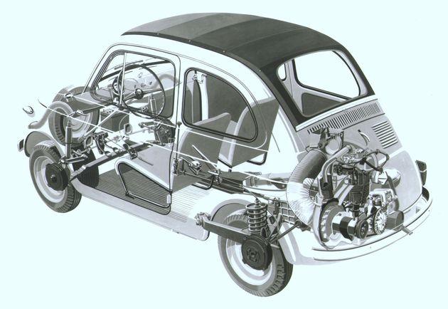 Fiat 500 - 45