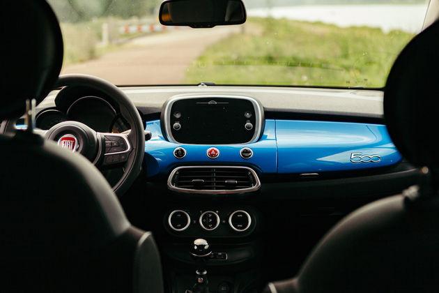 Fiat 500X-15