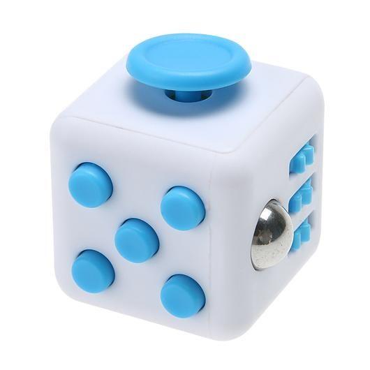 fidget-cube