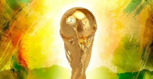 FIFA 2014 World Cup Brazil is geen wereldkampioen
