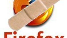 Firefox dicht 'lekken' in versie 2.0.0.12