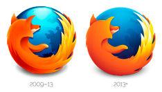 Firefox vereenvoudigd in vorm en functie