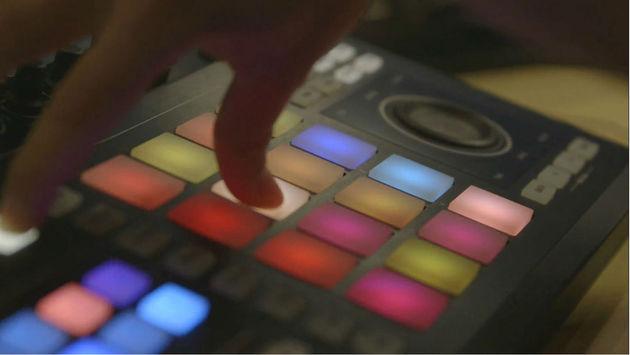 Firestarters the series: DJ van de toekomst