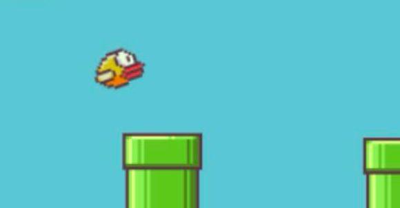 Flappy Bird en de wonderlijke voorkeuren van mobiele gamers