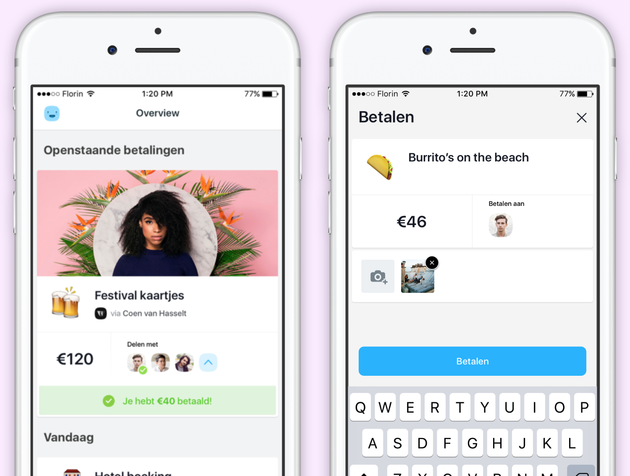 florin-betaal-app