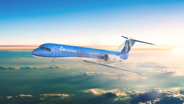 Fokker KLM