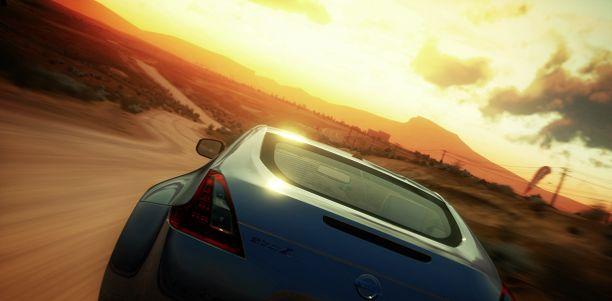 Forza Horizon is een feest voor autoliefhebbers