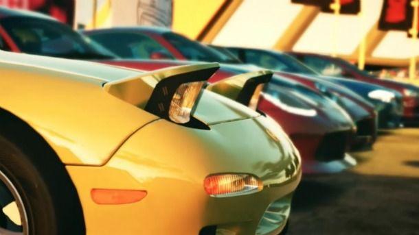 Forza Horizon: smullen voor raceliefhebbers