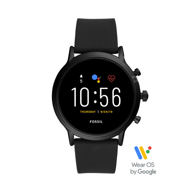 Fossil komt met de Gen 5 Touchscreen Smartwatch