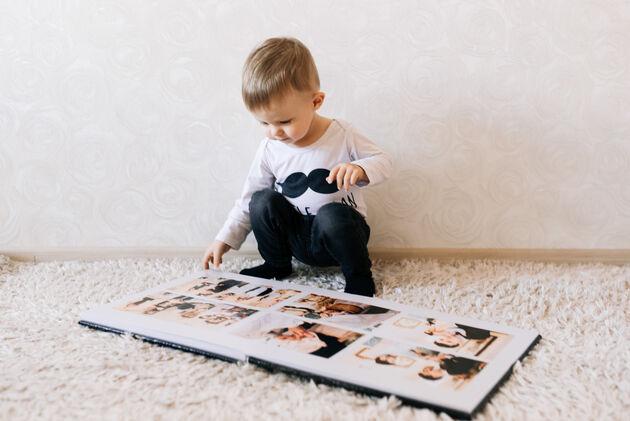 fotoboek-baby