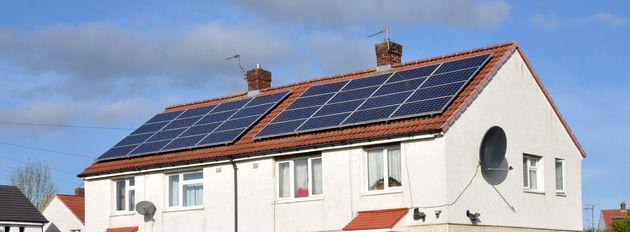 zonnepaneel-dak