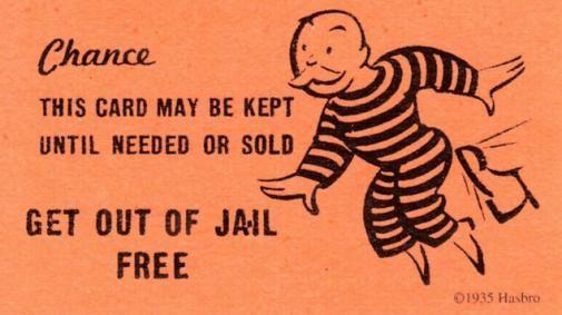Fout in computerprogramma laat de verkeerde gevangenen vrij