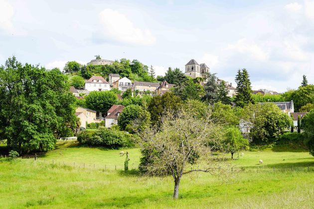 Franse regio huis kopen