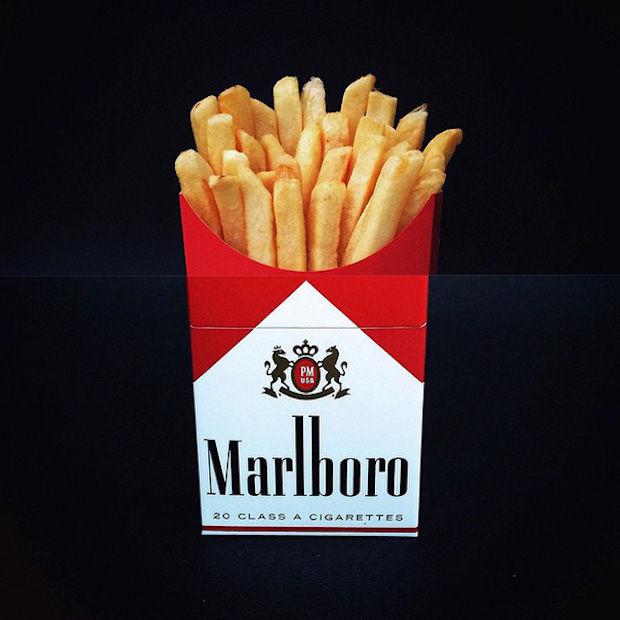 frietjes+sigaretten