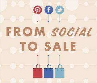 From Social to Sale