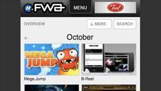 FWA Mobile: de beste creatieve mobiele content, wereldwijd