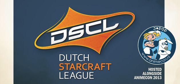 Gaat dat zien: finale Dutch Starcraft League komende zaterdag in Den Haag