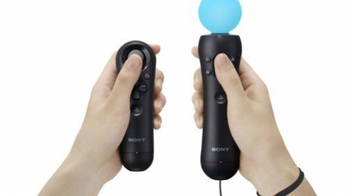 Gaat de PlayStation Move de Wii voorbij?