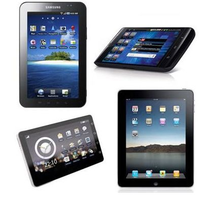 Gaat Google tablets verkopen?
