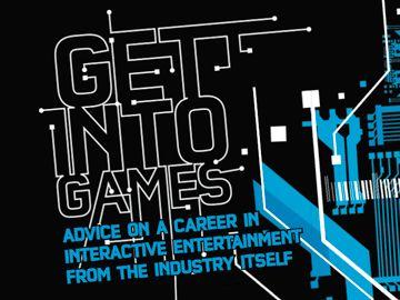 Gaat heen: Get Into Games