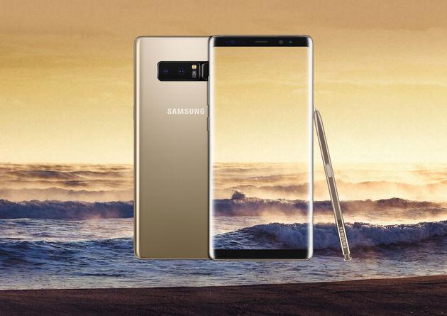galaxy-note-8-goud