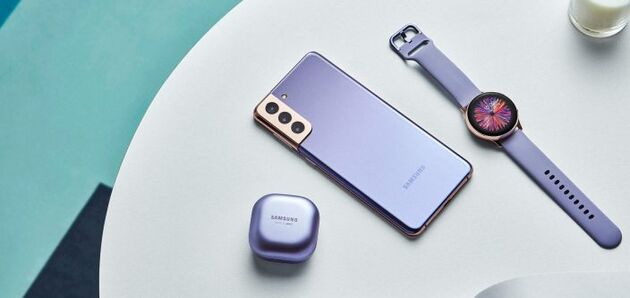 Galaxy-S21_plus_budspro_watch_lifestyle_violet-e1610638146211