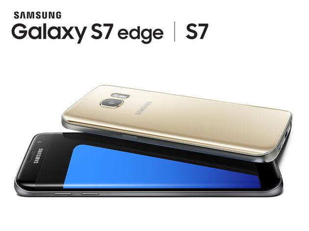 Galaxy S7 Hero
