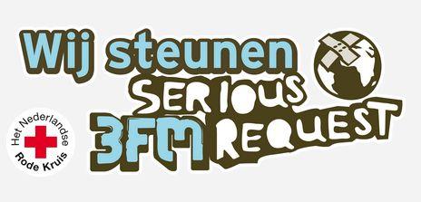 Game developers uit Breda ontwikkelen Serious Request game