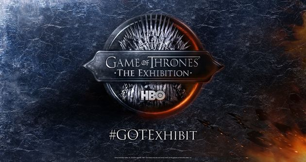 Game of Thrones The Exhibition