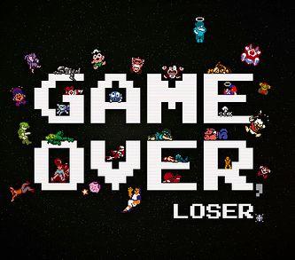 Game over (II)