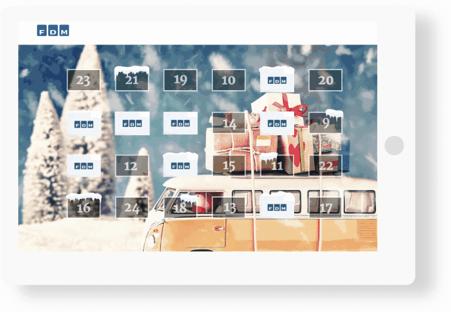 Gamification-kerst-adventskalender