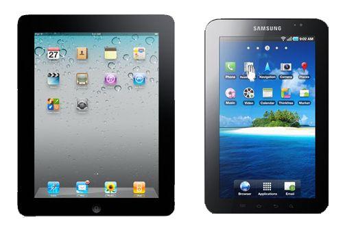 Gartner: iPad blijft nummer 1 de komende jaren