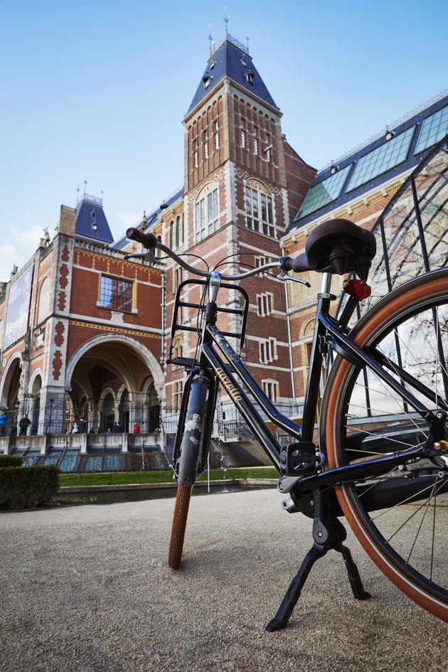 gazelle-fiets-rembrandt