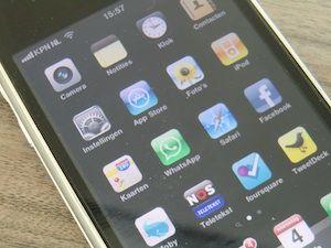 Gebruik van Apps onder tieners remt af door bezorgdheid om privacy