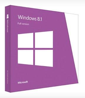 Geen introductie prijs voor Windows 8.1 bij lancering op 18 oktober
