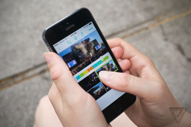 Gemakkelijk video's bewerken met Fly app