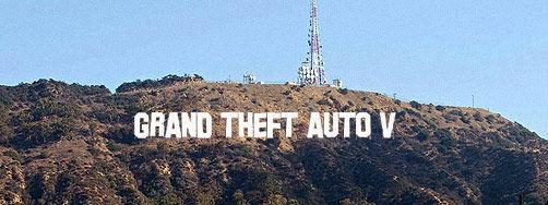 Gerucht: GTA V goes to Hollywood