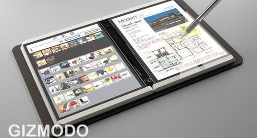 Geruchten Microsoft's tablet nemen toe