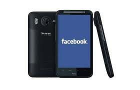Geruchten over Facebook Smartphone nemen toe