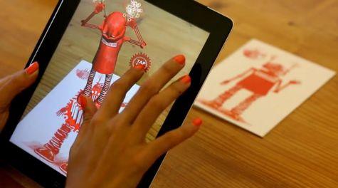 Gizmo: 3D wenskaarten [video]