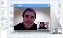 Gmail introduceert voice- en videochat