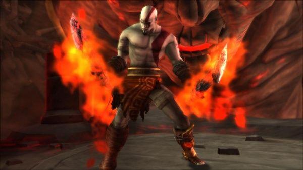 God of War Collection volume 2: Hoe meer Kratos, hoe beter!