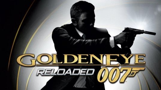 GoldenEye 007 Reloaded is niet Golden gun waardig