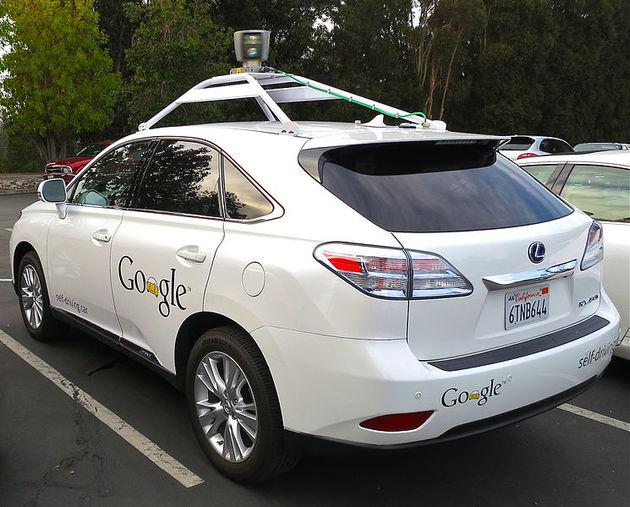 Google als BOB?