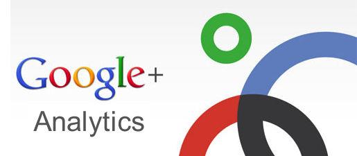 Google+ Analytics in aantocht?