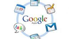 Google Apps een bedreiging voor Microsoft?