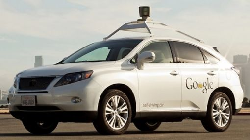google auto 2